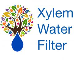 Xylem Water Filter